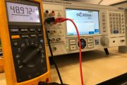 Kalibratie multimeters, paneelmeters